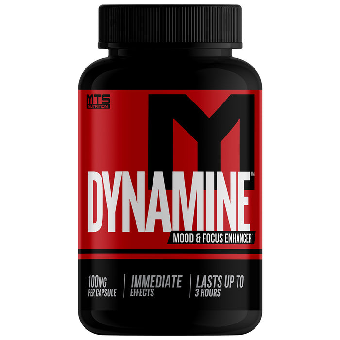 Dynamine™ Non-Stimulant Mood and Focus Enhancer - Tiger Fitness
