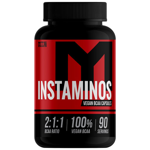InstAminos™ Vegan BCAAs