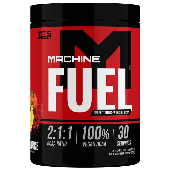 Machine Fuel® Intra-Workout BCAA Complex - Tiger Fitness