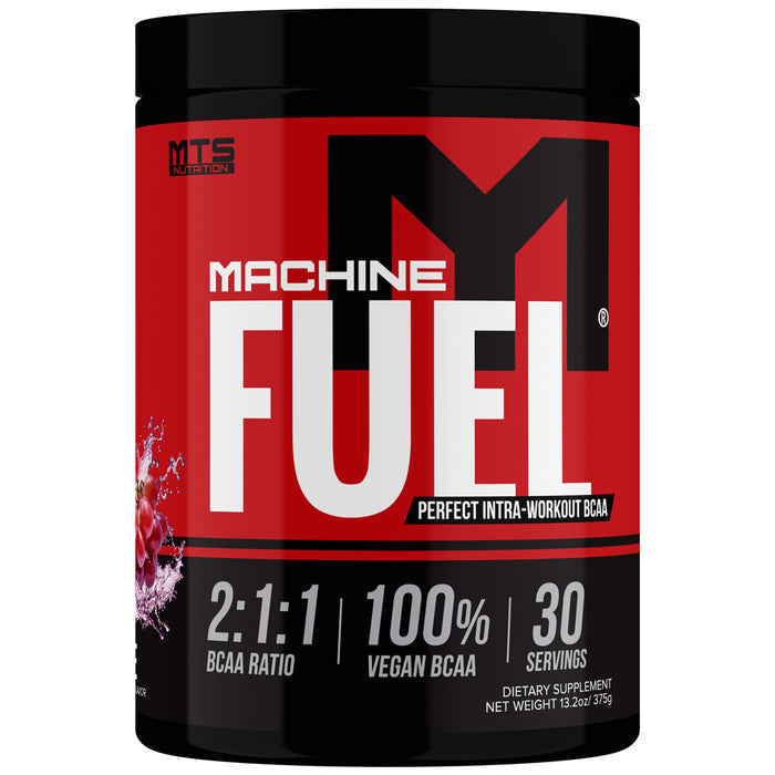 MTS Nutrition Machine Fuel | 30 servings - Grape