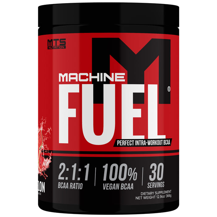 MTS Nutrition Machine Fuel | 30 servings - Watermelon
