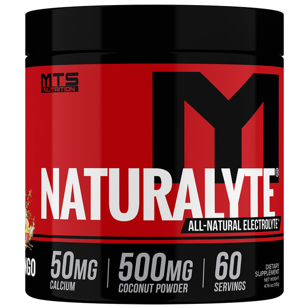 The Naturalyte by MTS Nutrition travel product recommended by Nick Rizzo on Pretty Progressive.