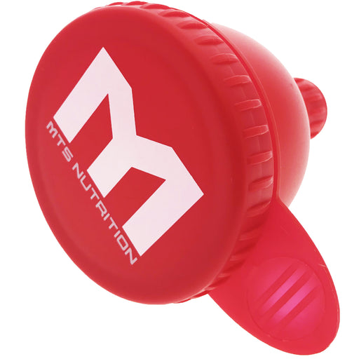 MTS Nutrition Funnel - Red - Tiger Fitness
