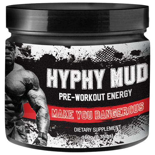 Hyphy Mud by Kali Muscle