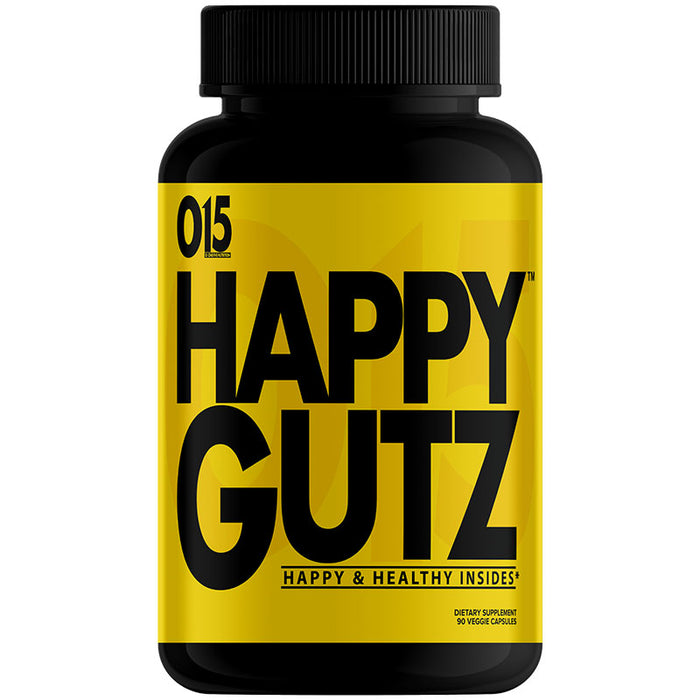Happy Gutz - Tiger Fitness