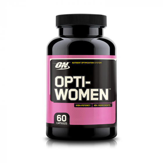 ON Opti-Women - Tiger Fitness