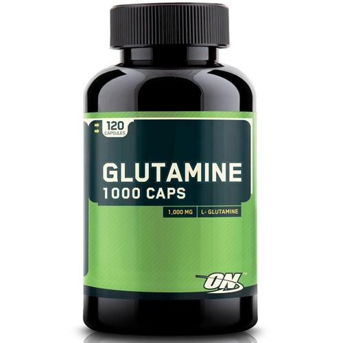 ON Glutamine 1000 - Tiger Fitness