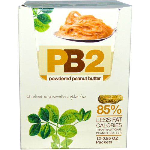 Powdered Peanut Butter | 12 Packets