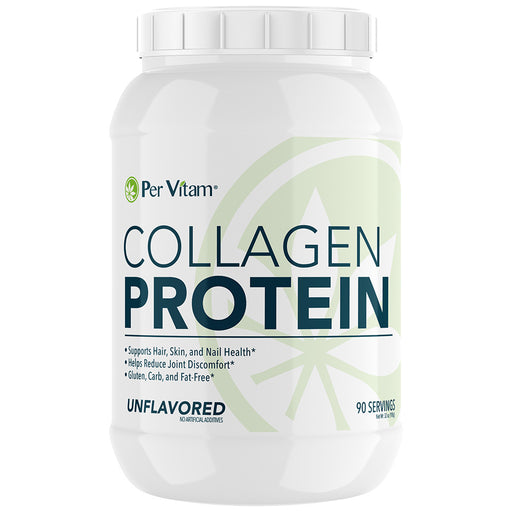 Collagen Protein - Skin, Joint, and Gut Support