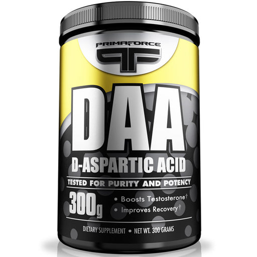 D-Aspartic Acid 300 Grams