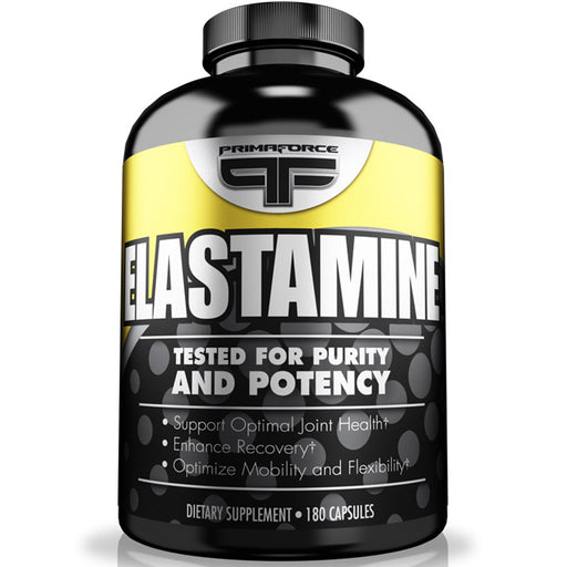 Primaforce Elastamine 180ct.