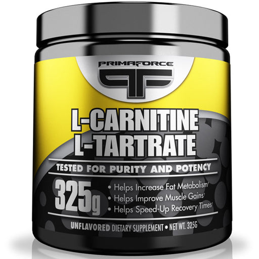 L-Carnitine L-Tartrate 325g