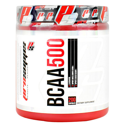 BCAA500 - Tiger Fitness