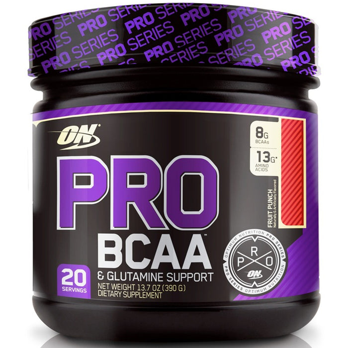 ON Pro BCAA - Tiger Fitness