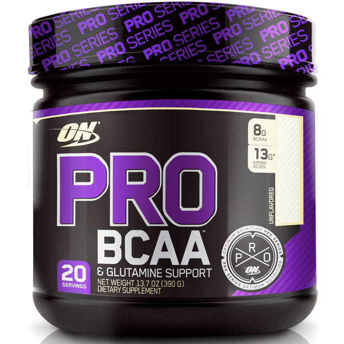 ON Pro BCAA 20serv. - Unflavored