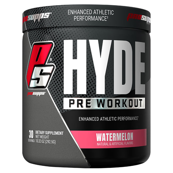 Hyde Pre Workout - Tiger Fitness