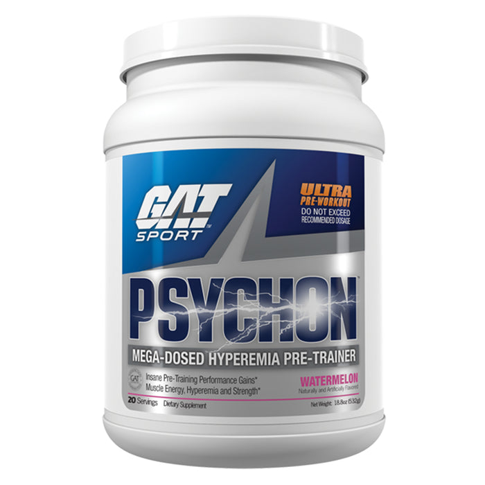GAT Sport Psychon | 20 Servings - Watermelon