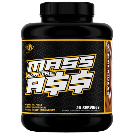 Mass for the A$$ Weight Gainer