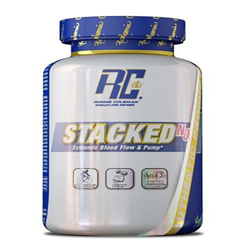 Ronnie Coleman Stacked NO 180ct.