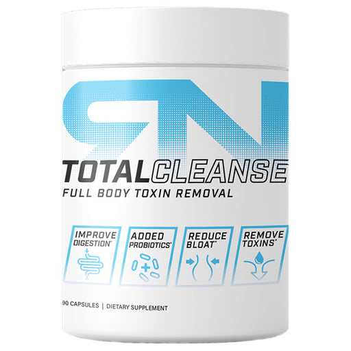 Total Cleanse - Tiger Fitness