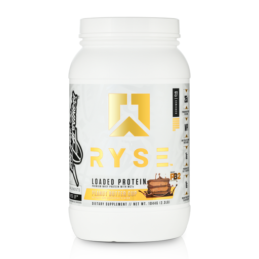 Loaded Protein - Tiger Fitness