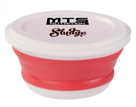 MTS Collapsible Sludge Bowl