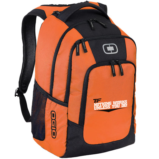 TF NWUYD Ogio Logan Backpack