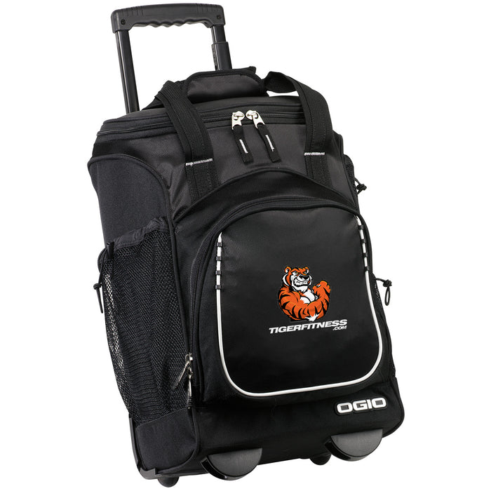 TF OGIO Pulley Cooler Bag - Tiger Fitness