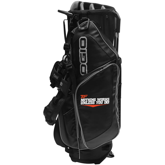 TF OGIO Orbit Cart Bag
