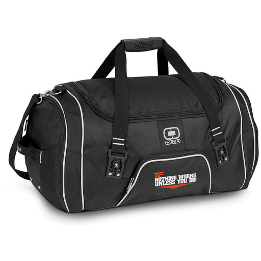 TF OGIO Rage Duffel Bag