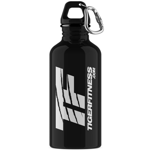 Tiger Fitness Aluminum Bottle 17oz