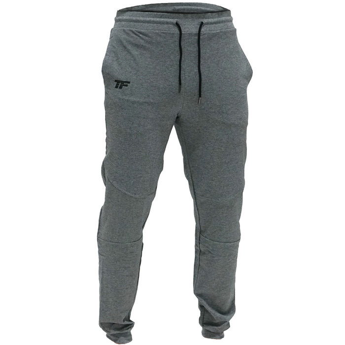 TF Tapered Joggers | Grey - Small