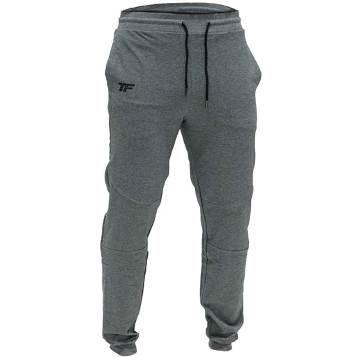 TF Tapered Joggers | Grey - Large