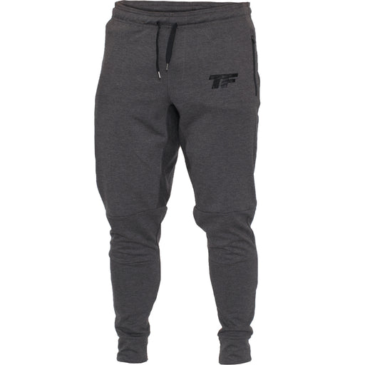 TF Performance Jogger Pant | Grey Heather - Large