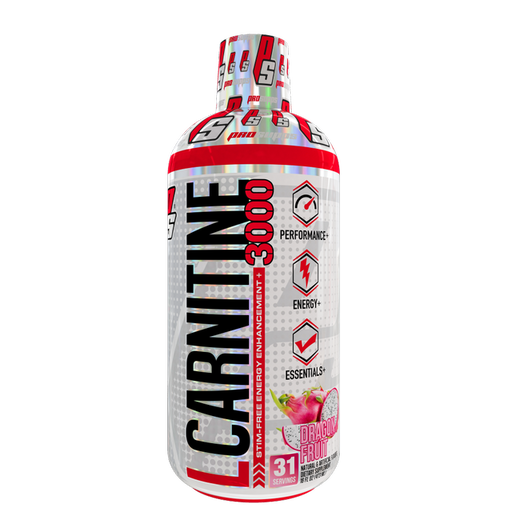 Pro Supps L-Carnitine 3000 - Tiger Fitness