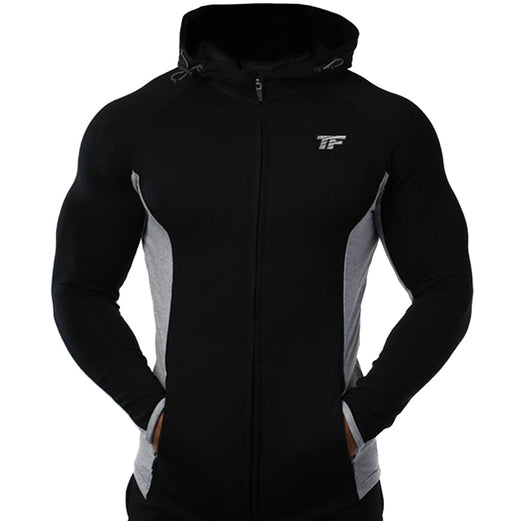 TF Tech Jacket | Large