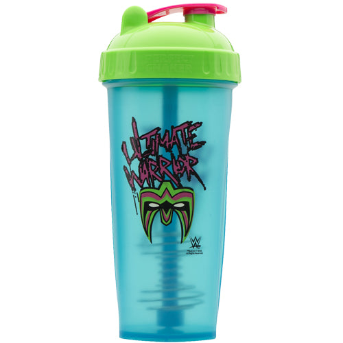 WWE Ultimate Warrior Shaker | 28oz