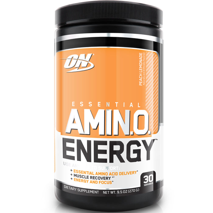 ON Essential Amino Energy 30 Serving - Peach Lemonade