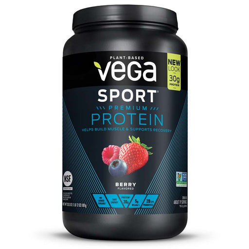 Sport Premium Plant-Based Protein - Tiger Fitness