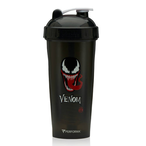 Venom Shaker | Super Hero Series - Tiger Fitness