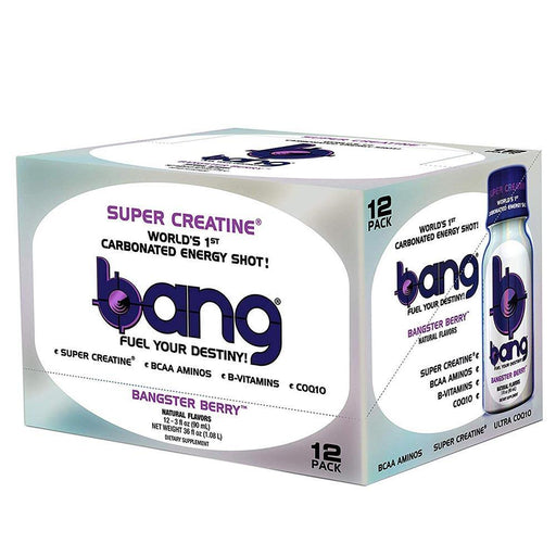 Bang Energy Shot
