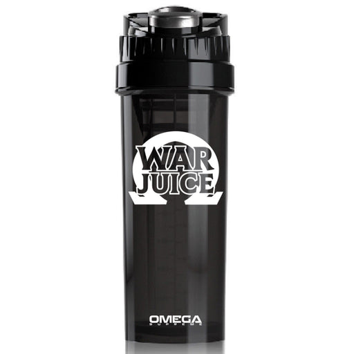 War Juice Cyclone Cup