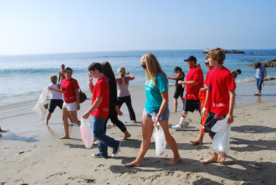 Beach Cleanup Dates