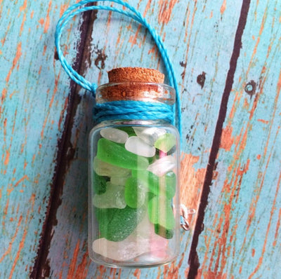 Sea Candy Limited Edition Sun Catcher Jar