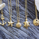 Choose your Layering Necklace: 14k Gold Fill