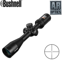 LUNETTE DE TIR BUSHNELL AR OPTICS 3-9X40 RETICULE DROP ZONE 223 BDC