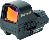 POINT ROUGE HOLOSUN VISION PANORAMIQUE HS510C