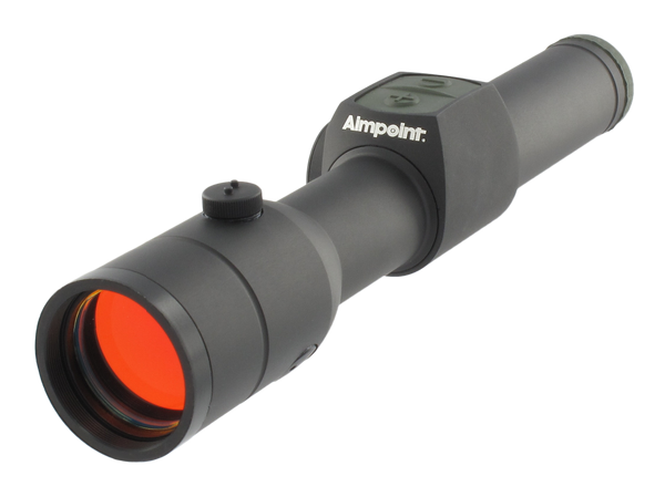 VISEUR POINT ROUGE AIMPOINT HUNTER H30L 2 MOA