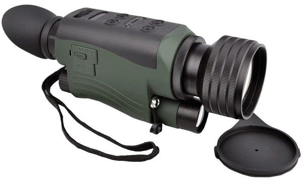 MONOCULAIRE DE VISION NOCTURNE LN-DM 60-HD LUNA OPTICS