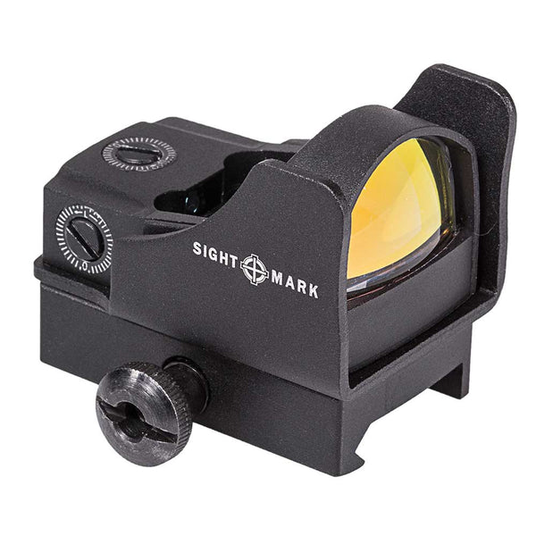 POINT ROUGE SIGHTMARK MINI SHOT PRO SPEC AVEC MONTAGE HAUT